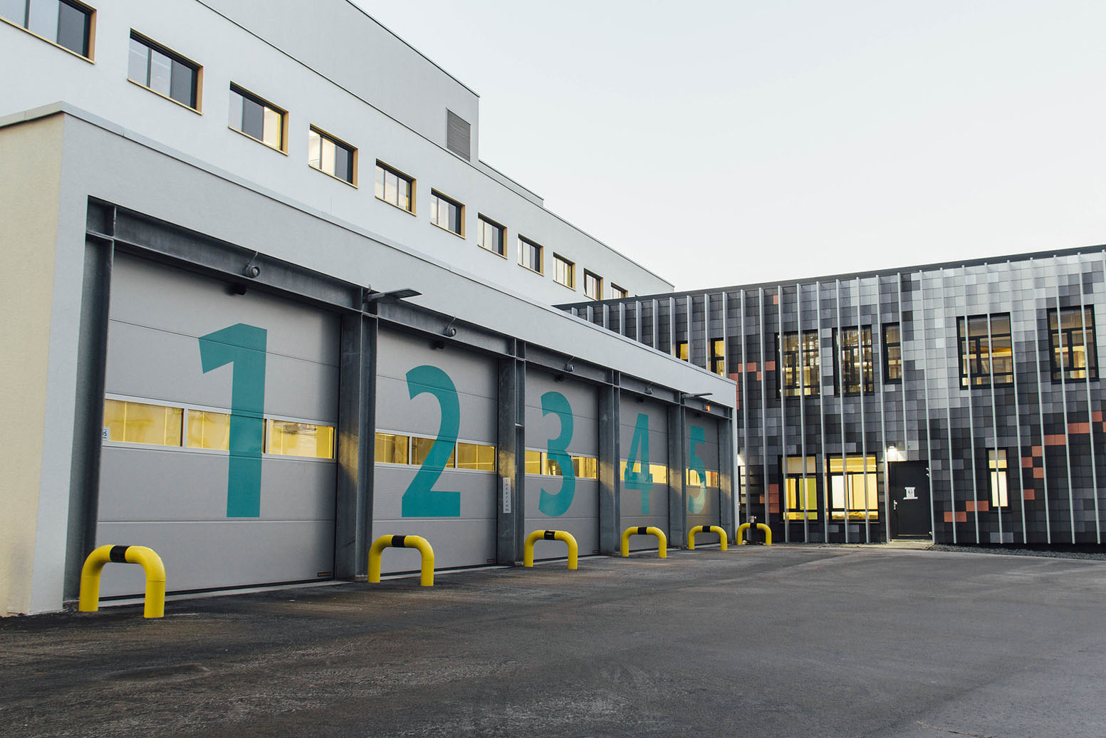 Martini Ziekenhuis Groningen - spoedpost