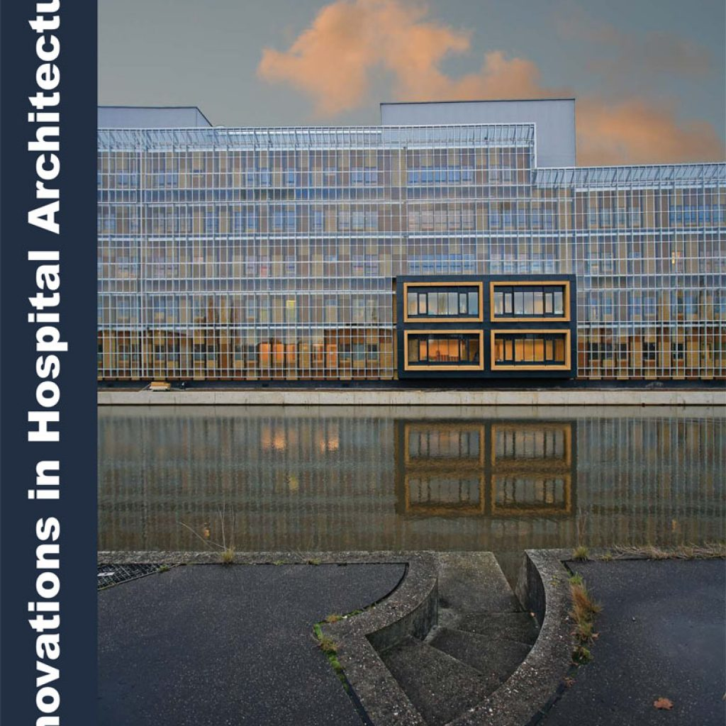 MARTINI ZIEKENHUIS - SEED architects