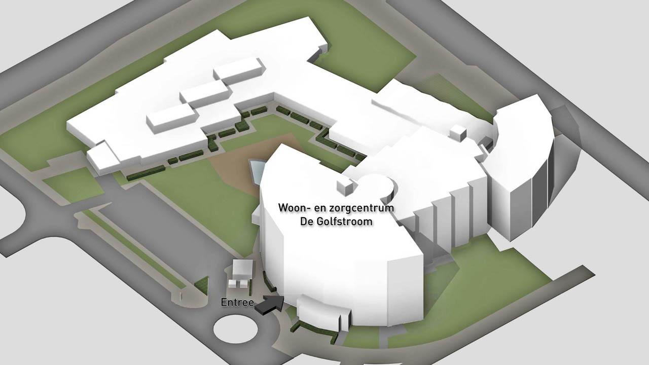 Gezondheidscentrum De Schooten